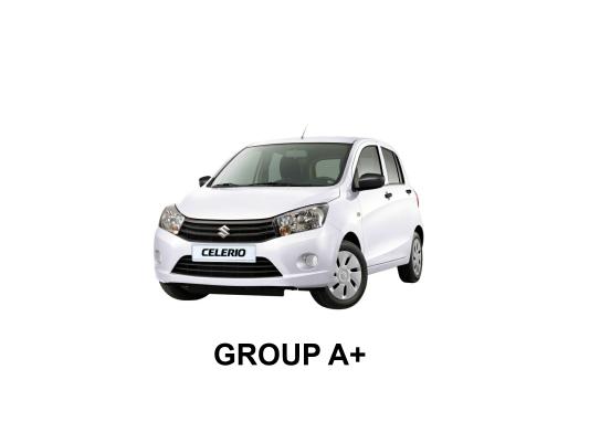 Group A+