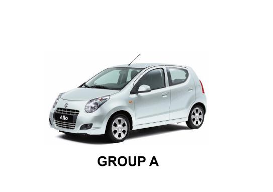 Pender Car Rental – Pretoria Car Rental Company